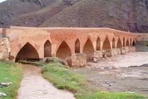 ثبت ملی 13 پل تاریخی در آذربایجان غربی