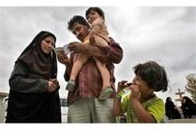 16 هزار تبعه افغان در کرمان بیمه هستند
