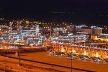 روزانه ۸۵ میلیون متر مکعب گاز از فاز ۱۲ پارس جنوبی فرآورش و شیرینسازی میشود