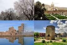 آغاز مرمت و حفاظت از 31 بنای تاریخی آذربایجان غربی