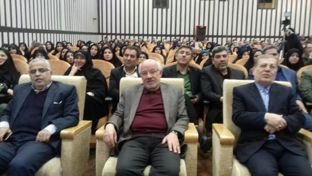 رفتار صبورانه معلمان در البرز قابل تحسین است
