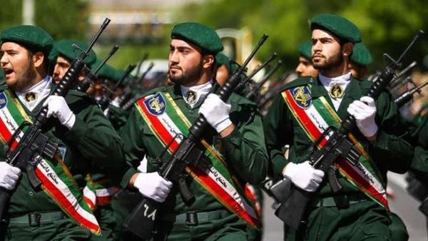 بیانیه سپاه امام حسن مجتبی (ع) استان البرز به مناسبت روز پاسدار