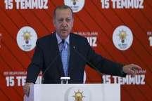 فتح الله گولن جرات بازگشت به ترکیه را ندارد