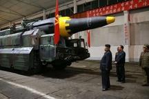 رهبر کرهشمالی: ابرقدرت موشکی آسیا هستیم