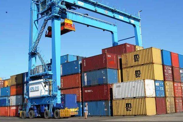 افزون بر 1.4 میلیارد دلار کالا از استان اصفهان صادر شد