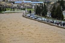 تخلیه جزئی و کلی ۱۱۰ روستا در خوزستان  آغاز به کار دانشگاهها از ۲۴ فروردین