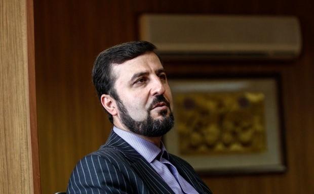 تحریم ایران انحراف در مسئولیت اروپاست/ اروپا بهشت امنی برای میزبانی از تروریستها شده است