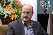تبریک استاندار قزوین به مناسبت انتخاب رضا علیپور به عنوان برترین ورزشکار جهان