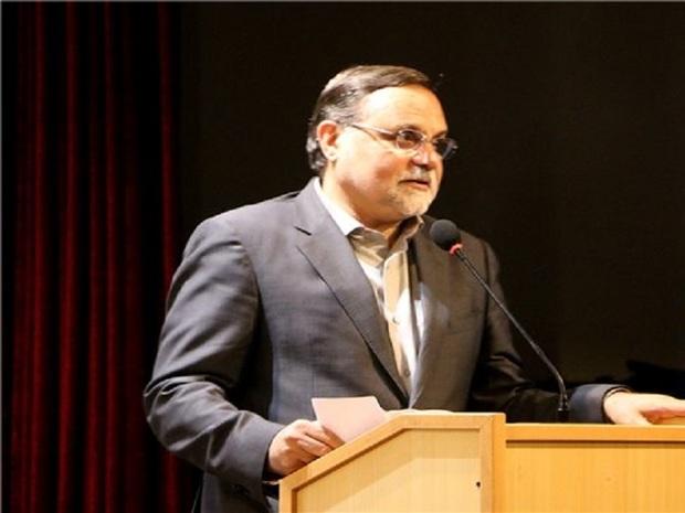 راه ابریشم میراث مشترک ایران و کشورهای منطقه است