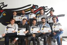 تیم رباتیک دانشگاه کردستان به مسابقات جهانی رباتیک 2018 ترکیه می رود