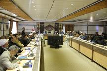 گزارشی از جلسه شورای فرهنگ عمومی قم از تهیه بسته فرهنگی برای پردیسان تا توسعه مراکز فرهنگی در این منطقه