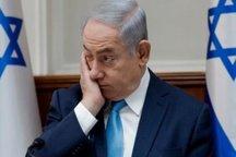 حملات به سوریه و عراق باعث صهیونیست ها از نتانیاهو شد