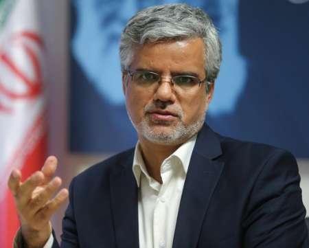 نماینده مردم تهران: انتخابات باید در فضایی آزادانه با امکانات برابر برگزار شود