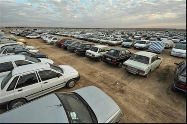 جمکران به 200 هکتار پارکینگ ثابت احتیاج دارد