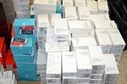 کشف تلفنهمراه قاچاق در قزوین