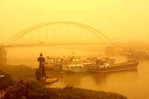 خوزستان، سیستان و کرمان در اولویت مبارزه با گرد و غبار