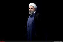 افتتاح ستاد اصلاحطلبان حامی حسن روحانی در ایلام