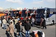 یک میلیون و 522 هزار مسافر در ایلام جابجا شدند