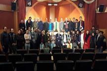 اعضای هیات مدیره انجمن هنرهای نمایشی قزوین مشخص شدند
