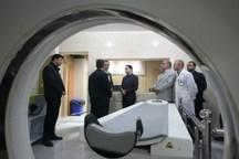 طرحهای بهداشتی درمانی در ساری افتتاح شد+ تصویر