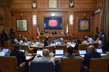 جلسه شورا برای بررسی استعفای مجدد نجفی آغاز شد