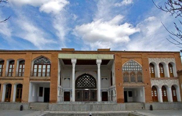 موزه مردم شناسی خانه کُرد توسعه می یابد