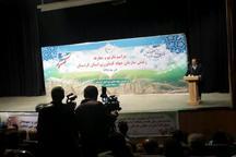 معاون وزیر: اساس کشاورزی ایران بر بهره وری استوار است
