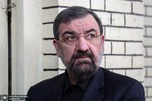 محسن رضایی: اطلاعات جدید درباره لیدرهای اغتشاشات اخیر به زودی اعلام میشود