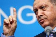 اولتیماتوم اردوغان به کردهای عراق