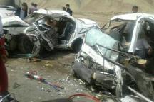 حوادث رانندگی نوروزی در آذربایجان شرقی 19 فوتی به جا گذاشت