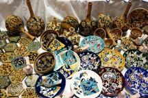 نمایشگاه صنایع دستی در ارتقای کیفیت کالای ایرانی موثر است