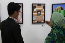 نمایشگاه عکس شروع بی پایان در ارومیه برپا شد