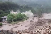 کاهش پوشش گیاهی ، مهم ترین عامل بروز سیل در سوادکوه
