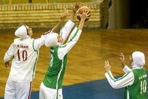 خانه بسکتبال بندرعباس در برابر صدرا شیراز پیروز شد