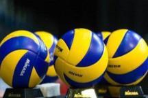 دعوت از 2 والیبالیست دختر آذربایجان غربی به اردوی تیم ملی امید