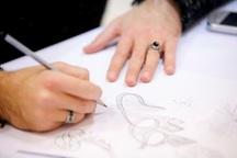 کارگاه هنری یک روزه پوستر و کاریکاتور در اراک برگزار شد