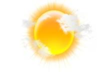 افزایش 10درجه ای دمای هوای مازندران دراولین روز هفته آینده