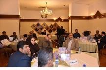 دوره ملی آموزش مدیران بیمارستانی در آبادان برگزار شد