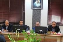 نشست صمیمی استاندار زنجان با مدیران واحدهای صنعتی ،معدنی و تجاری