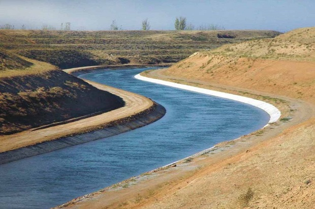 بیش از یک میلیون مترمکعب آب به بخش صنعت بوکان اختصاص یافت