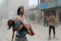 رکوردشکنی آمریکا در کشتار غیرنظامیان سوری