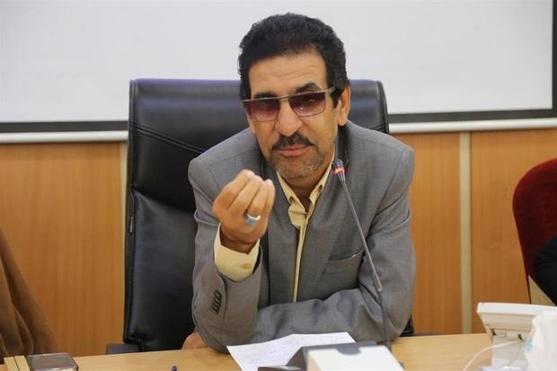 نباید فضای استان پیش از موعد  انتخاباتی شود