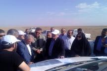 تعیین مشاور توانمند و  ذیصلاح برای بازنگری زهکش الله آباد آبیک