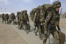 حرکت ارتش سوریه به سمت کوبانی و خروج نیروهای آمریکایی از این کشور
