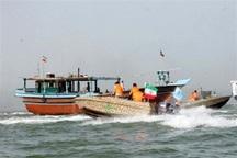 30هزار لیتر سوخت قاچاق در آب های خلیج فارس کشف شد