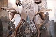 اقدامات خلاف شرع در سوگواری محرم حسینی حرام است