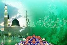 برگزاری جشن بعثت پیامبر در 124مسجد و هیئت های مذهبی آذربایجان غربی