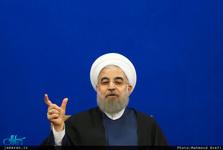 رییس جمهور روحانی: عدم درک درست از سرعت تحولات فضای مجازی و تأثیرات آن موجب شکاف نسلی میشود/ باید تلاش شود کشور در حوزه توسعه اقتصاد فضای مجازی از جهان عقب نیفتد
