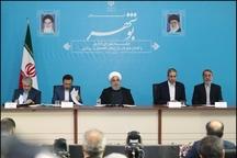 استاندار بوشهر: کارنامه دولت در این استان رضایت بخش است