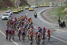 مشخص شدن مراحل تور بینالمللی دوچرخهسواری ایران - آذربایجان